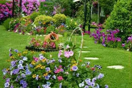F vrier 2013 des astuces de d coration bricolage et autres pour votre maison - Comment avoir un beau jardin ...