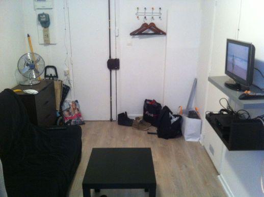 Optimiser la place dans son studio   Des astuces de décoration ...