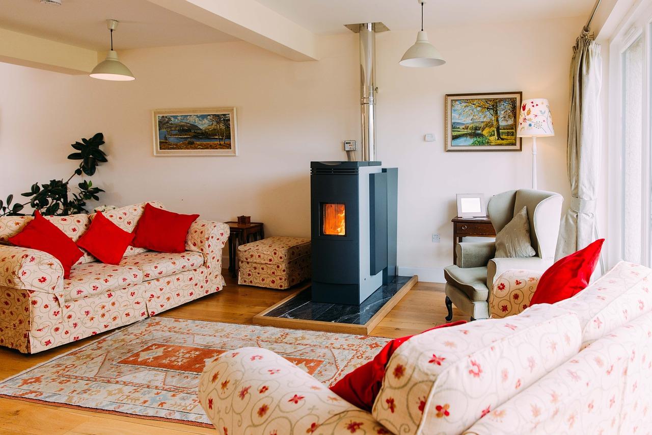 Poele A Bois Maison entretenir son poêle à bois et ces chauffages électriques